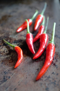 chillies fewer