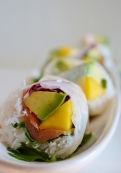 https://milkandmarigolds.com/2014/03/15/smoked-salmon-avocado-and-mango-fresh-rolls/