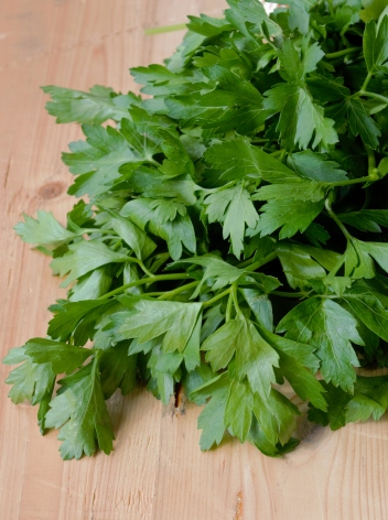 parsley flat 2