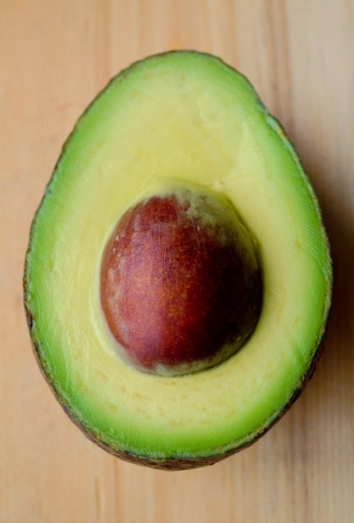 guacamole gluten and dairy-free