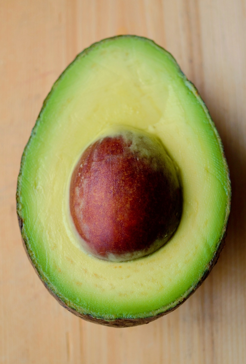 guacamole gluten and dairy-free