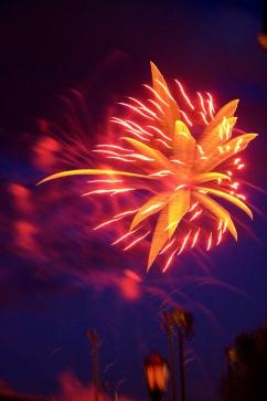 fireworks canada day, world pride