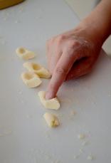 Dimple the gnocchi