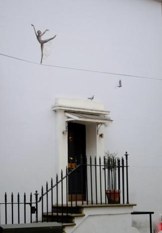 portobello road, london