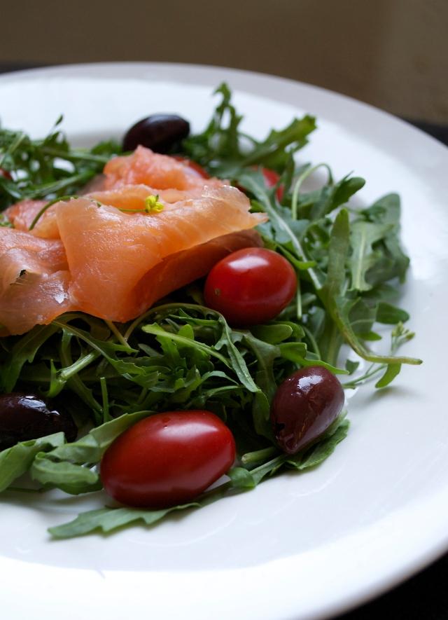 easy salads