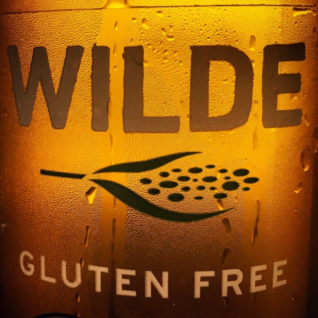 Gluten-free beer worth trying