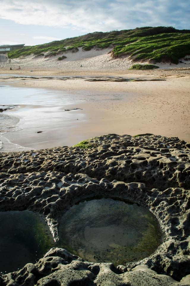 beaches of australia